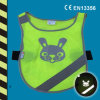 Kid Reflective Mash Vest for CE En 13356