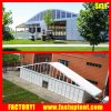 Semi Permanent ABS Wall Arcum Structure Canopy Tent for Event