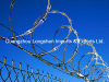 Hot Selling Chinese Good Quality Iron Razor Wire Mesh Fence