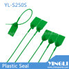 Plastic Contanier Security Seals with Nylon Insert Locking