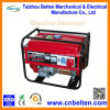 CE Single Cylinder Air Cooled Engine 5kw Gasoline Generator