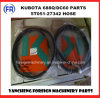 Kubota 688q/DC60 Parts Hose