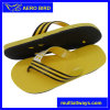 Simple Style PE Fashion Slippers with Special Strap (T1630)