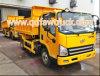 Faw Tiger V Light Dump Truck