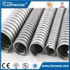 Factory Price Steel Flexible Corrugated Corrosion Proof Conduit