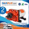 55psi 12V Portable Electric on Demand Diaphragm Pump for RV
