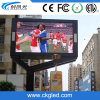 Outdoor Fixed P8 Waterproof Full Color LED Screen