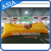 Quality PVC Tarpaulin Inflatable Toy Water Games Aqua Blob Jump, Inflatable Water Catapult Blob