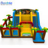 Inflatable Bouncy Castle, Inflatable Slide Combo Bouncer