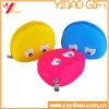 Silicone Bag Silicone Cartoon Cute Coin Purse, (YB-CP-136)