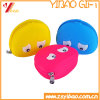 Silicone Coin Purse, Silicone Bag (YB-CP-136)