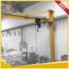Overseas Service Center Available Tower Quality 1 Ton Jib Crane for Sale