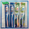 Special Bristles Design Non-Slip Handle Toothbrush