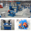 Flat Cable Extrusion Machine Line