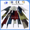 Flashing Cover for Colored Roofing Sheet