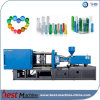 Big Capacity Full Auto Plastic Injection Molding Machine
