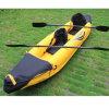 300X79cm PVC or Tarpaulin Inflatable Kayak in China
