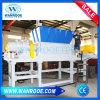 Waste Rubber Tire Shredder Recycling Machine