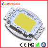 30W Bridgelux 45mil White Integrated COB LED Module Chip High Power LED