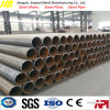 Galvanized Steel Pipe Circular Tube for Buildings Applicable