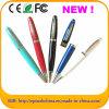 Color Pen USB Flash Drive Sub Pen Drive USB Memory Stick Disk in Pen Shape (EP035)