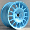 Enkei Aluminium Alloy Wheels Rim