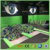 Exciting Safety Foam Indoor Trampoline Park