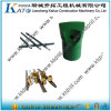 11/12 Degree Rock Chisel Bits Drilling Hole Tools