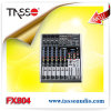 Behringer Style DJ Mixer Equipment (FX804)