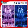 LED Lightful Shopping Mall Digital Fountain