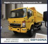 Sinotruk New Huanghe 4X2 10ton Dump Truck