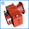 Single Screw Worm Marine Gearbox