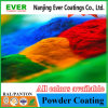 Polyester Paint Decorative Sand Texture Powder Coatings