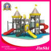 Caesar Castle Series 2016 Latest Outdoor/Indoor Playground Equipment, Plastic Slide, Amusement Park GS TUV (KC-010)