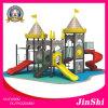 Caesar Castle Series 2018 Latest Outdoor/Indoor Playground Equipment, Plastic Slide, Amusement Park GS TUV (KC-010)