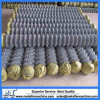 Galvanised Steel Chain Link Fence Fabric