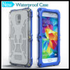 Top Sale Waterproof Case for Samsung Galaxy S5 with IP68 Standard