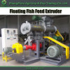 Automatic Homeuse Small Sinking Fish Feed Extruder Machine
