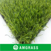 U Shape U. V. Resistance Synthetic Artificial Grass (AMUT327-35D)