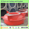 Weighter Housing for Wind Power (MP-33)
