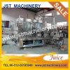 Hot Beverage Fresh Juice Bottling Equipment / Line 3 in 1