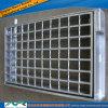 ASTM Steel Grating Embeded Frames