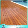 Bamboo and Wood Product for Outdoor Bamboo Board