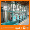 Automatic High Efficiency Electric Corn Flour Mill