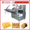 CE Approved Pillow Type Bread Packing Machine (YW-Z400)
