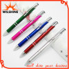 Popular Style Plastic Ball Pen for Promotion (BP0231)