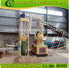 1-1.5t/H Wood Pellet Making Line/ Ring Die Vertical Pellet Mill