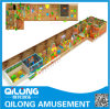 Indoor Playground Equipment Amusement Park (QL-1215J)