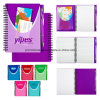 Promotional Notebooks with Ballpoint Pens