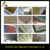 Aluminium Honeycomb Panel Wall Panel Stiffness High Intensity Sandwich Panel